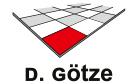 DANNY GÖTZE - Fliesenarbeiten · Innenausbau · Trockenbau · Bauservice